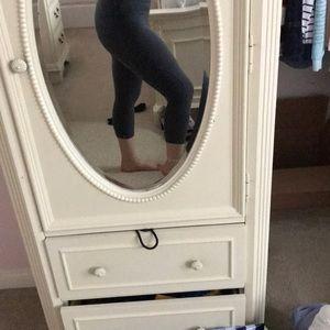 Gap cropped leggings